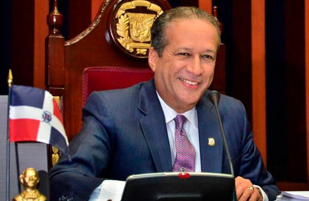Reinaldo Pared Pérez anuncia que fue diagnosticado con un tumor en el  esófago – Radar 24